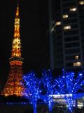 Xmas_tokyo_prins_tower